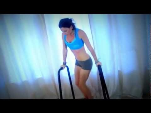 HIGH intensity fat burning interval WORKOUT  UNDER 10 MINS.   WORK TIME IS 10 SECS  REST TIME IS 5 SECS  30 ROUNDS -10 MINUTES DURATION  FOR EASIER VERION USE 10/10 SECS WORK TO REST RATIO.  FOR BEGINNERS 10 SECS WORK TO 15 SECS REST.   MODIFYING POSES.  THE EXERCISE ARE:  ROPE JUMPING,   ELEVATED KNEE TUGS /PLANK WITH THE FEET ELEVATED ON A BALL/    BICYCLE ABS,  SWIMMING ON BELLY,  BICYCLE AGAIN,  LEG LIFTS FROM A BAR OR COUCH O
