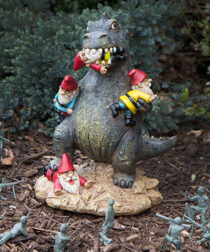 Gnome Garden: BigMouth Inc. Garden Gnome Massacre