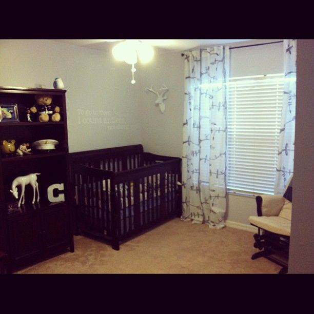 country baby nursery #country #baby #boy #nursery