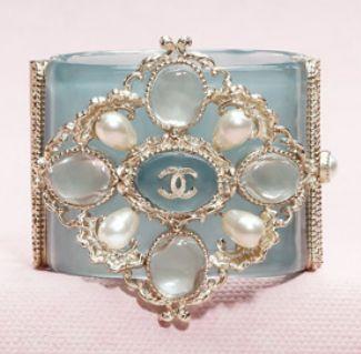 Chanel cruise 12/13 cuff