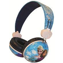 La Reine des Neiges - Casque Premium Audio