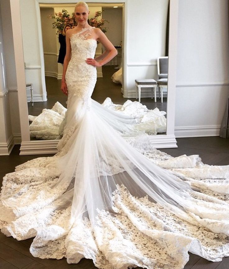 17 Best Images About Wedding Dresses 2016 On Pinterest