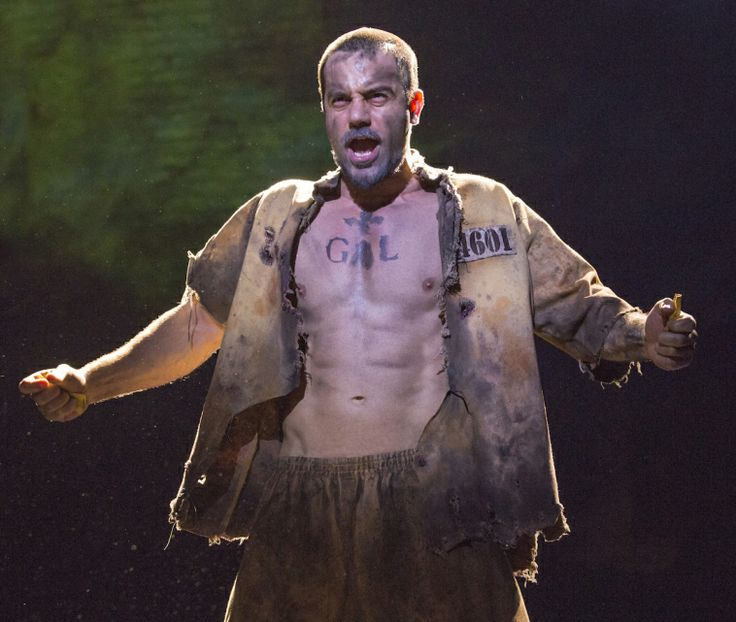 http://newyorktheater.me/2014/03/23/les-miserables-review-broadway-surprise/ Ramin Karimloo in Les Miserables on Broadway