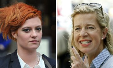 Katie Hopkins Defeated By Jack Monroe In Libel Case | The Huffington Post