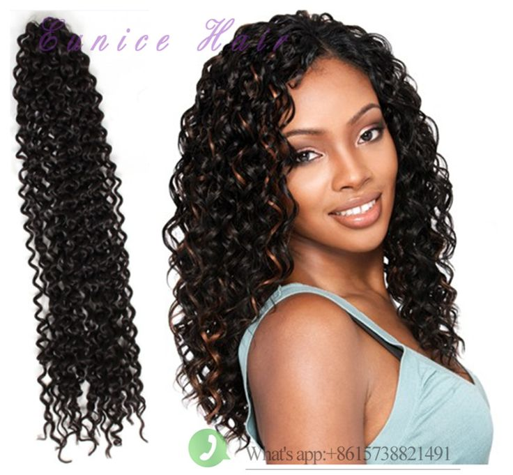 88 best images about freetress curly crochet hair on Pinterest | Wand curls Jumbo braids and ...