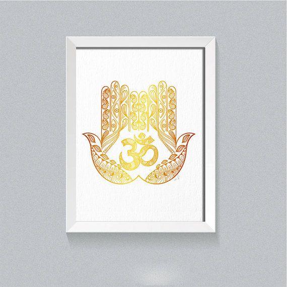 Hamsa Wall Art hamsa art hakkında pinterest'teki en iyi 20+ fikir | hamsa, fatima