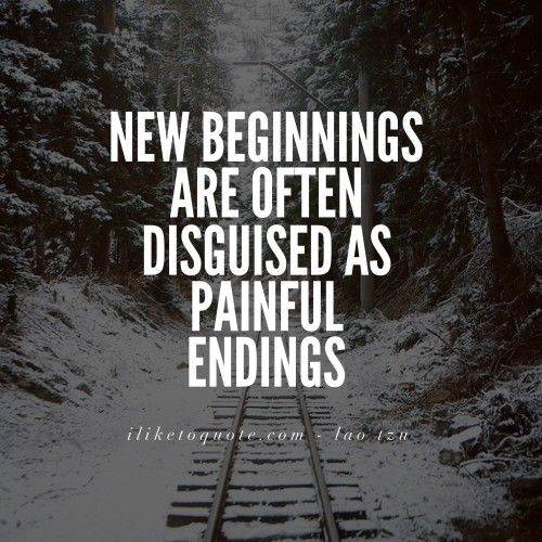 New Start Quotes: 25+ Best Ideas About New Beginning Quotes On Pinterest