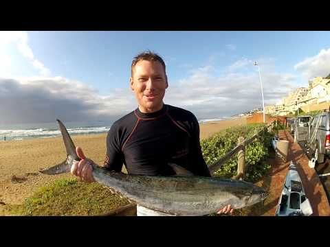 Scott Hunter - Featured Angler - YouTube