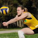 5 Volleyball Warm-Up Games