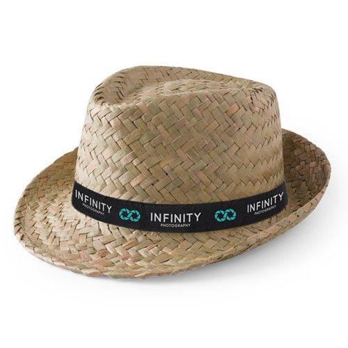 Le chapeau publicitaire Chill est l un de nos incontournables. Fait de  paille pour une communication tournée vers la préservation de la nature et  allié à ... dc7585882c7