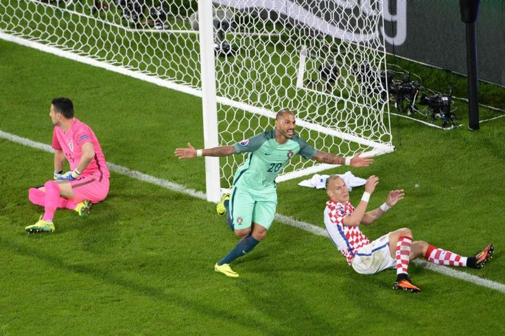 Ricardo Quaresma - Euro 2016 - Portugal vs. Croatia | Picture & Photo - For more picture visite iptv2k16hd.blogspot.com