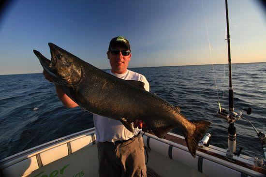 Running Deep Fishing Charters (Mackinac Island, MI): Top Tips Before You Go - TripAdvisor