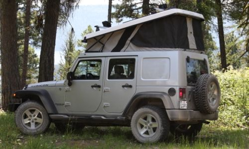 110 Best Images About Jeep Wrangler Jk Overland Build On