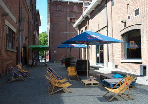Meininger, Hostel en Bruselas