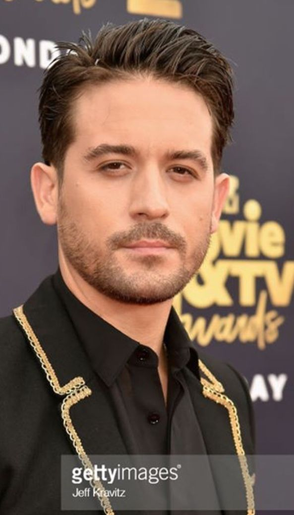 G Eazy Geazy 2018 Hairstyles In 2019 G Eazy Celebrities