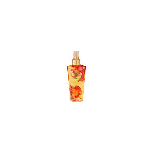Parfym.se - Victoria's Secret - Coconut Passion - Fragrance Mist ❤ liked on Polyvore featuring beauty products