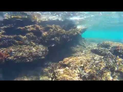 Livadi Beach, Thasos - YouTube