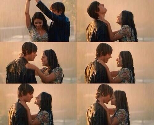 Are troy and gabriella dating in real life
