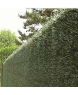Kunsthecke Hagmatte Sichtschutzmatte 2x3m