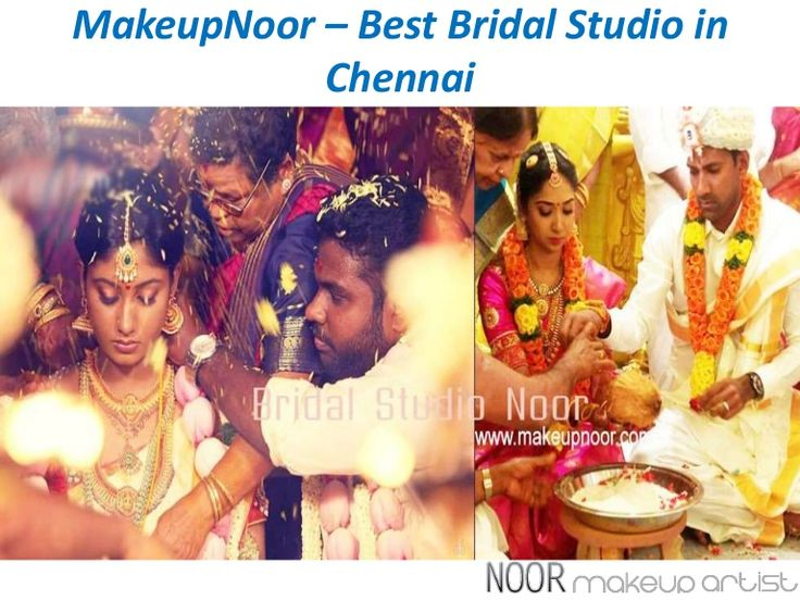 Noor is one of the top professional Bridal Makeup Artist / Studio centre based in Chennai. If you are looking for any kind of Bridal services please contact MakeupNoor.