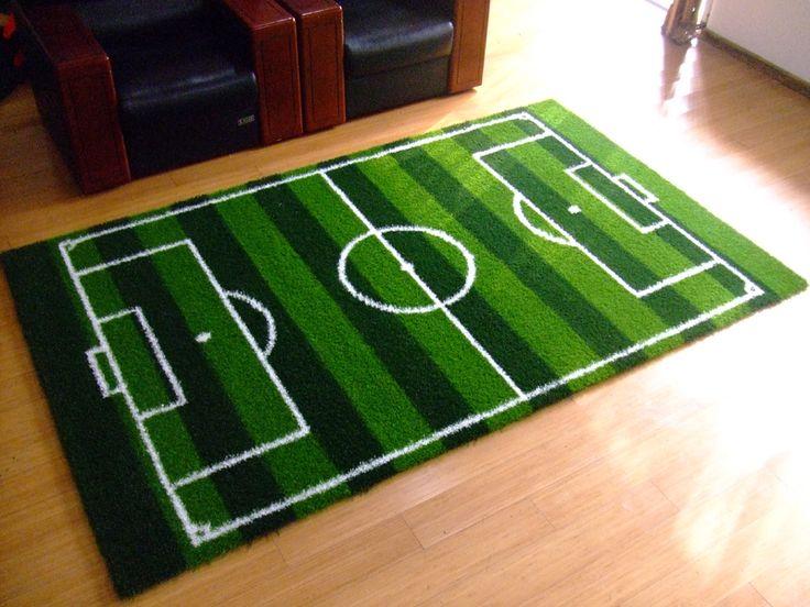 Soccer Decor: Ultimate Inspiration For Football/Soccer Fan