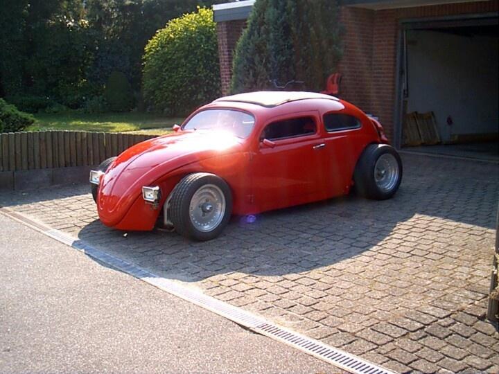 badass bug i need a bigger garage pinterest