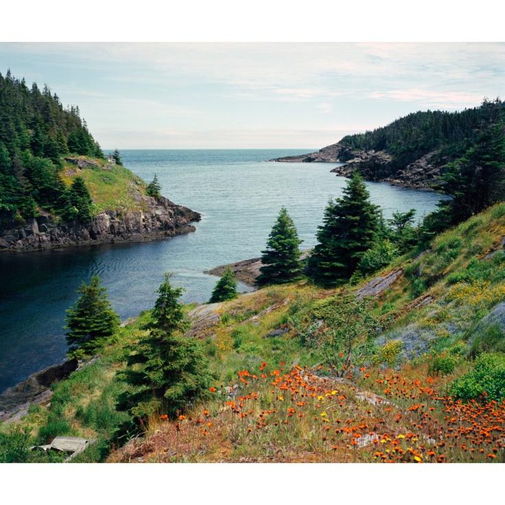 La Manche — Newfoundland, Canada
