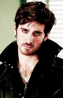 """Hooked on Killian Jones- Once Upon A Time. #FANFICTION"
