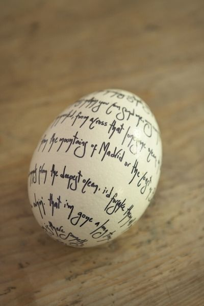 egg scriptSpring Equinox, Ostara Ritual, Pagan Families, Cute Note, Boiled Eggs, Easter Gift, Easter Eggs, Easter Ostara, Easter Ideas