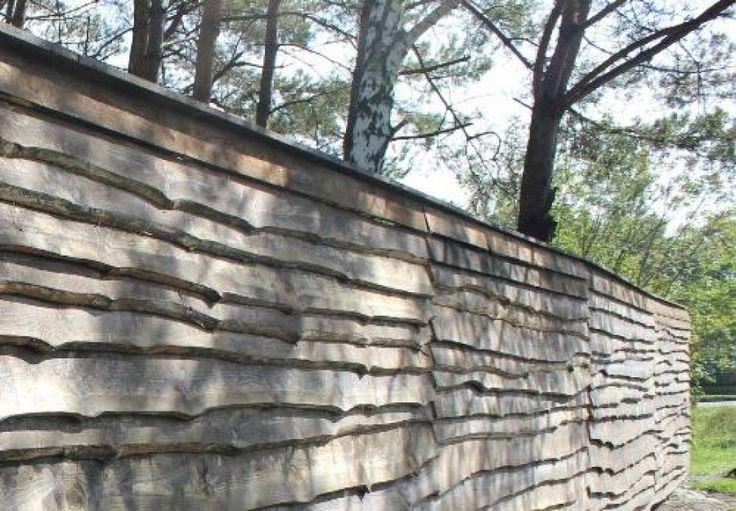 Как построить дешевый забор