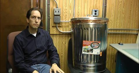 EMP Trash Can Faraday Cage Testing in Lab. Do they work? https://www.youtube.com/watch?v=y3S2KDuVxaU