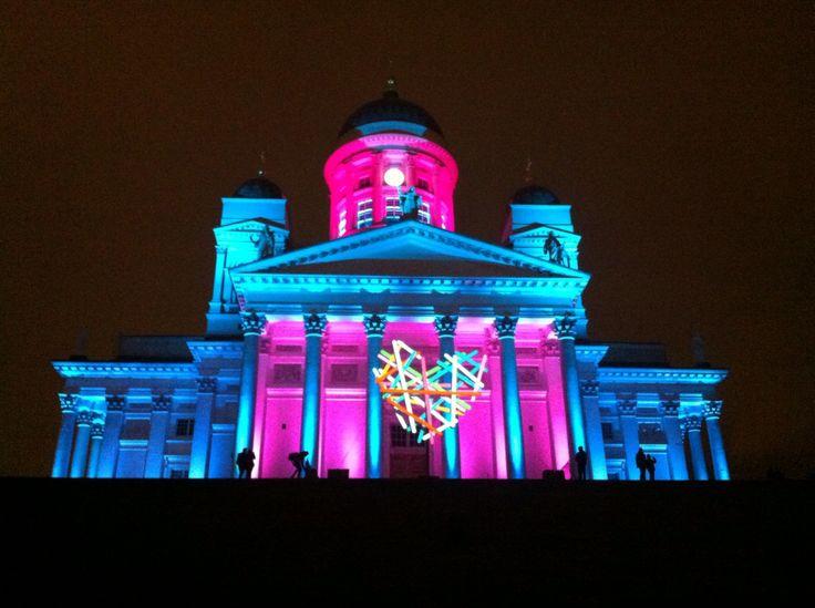 Helsinki JAN 2014 -Lux Helsinki