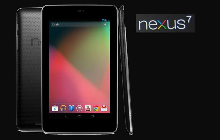 New Asus 32GB Google Nexus 7 Tablet With up to 9 hours of HD video playback and 10 hours of web browsing.
