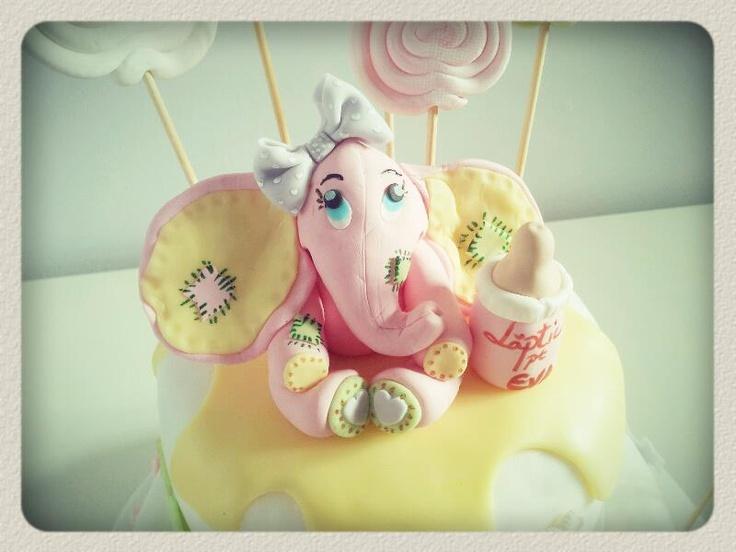 Elefantica roz