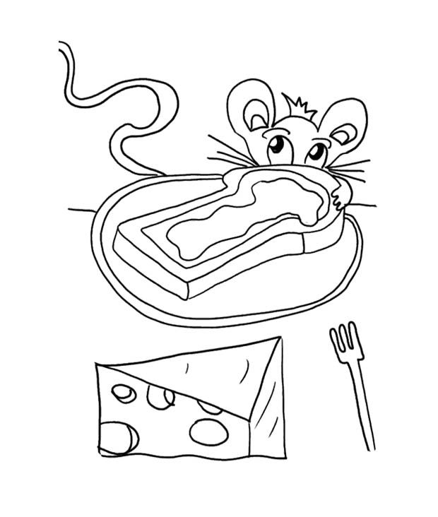 cartoon action coloring pages - photo#42