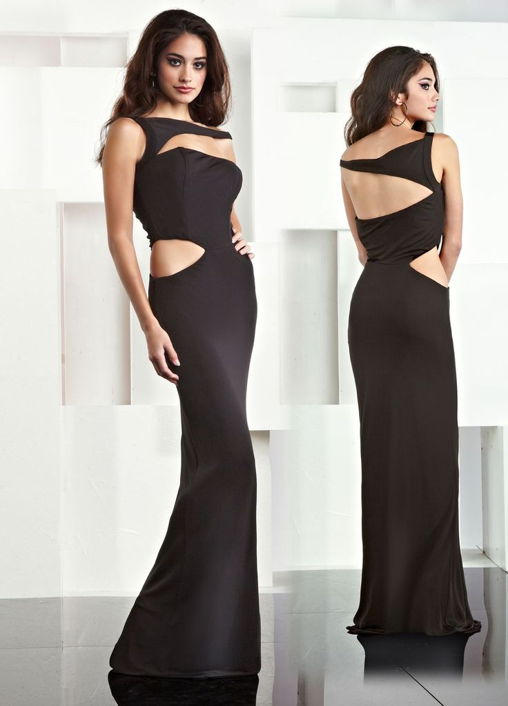 56 best Formal & Long Dresses images on Pinterest | Long dresses ...