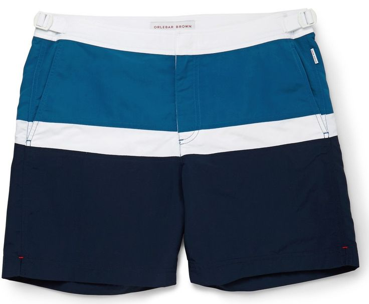 9 Mens Swim Trunks, Bathing Suits & Swimwear 2016 - Best Board Shorts for Men