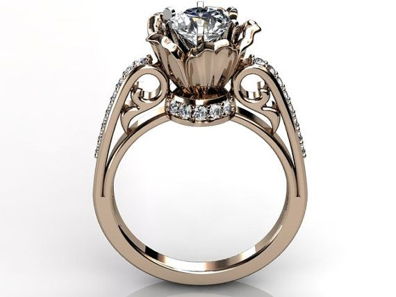 189 best Cool & Unusual Rings images on Pinterest