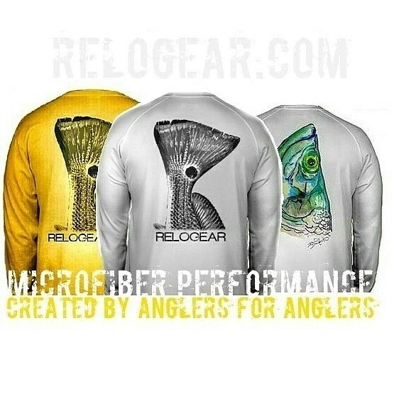 Fishing shirts or instagram reellocal for Two fish apparel