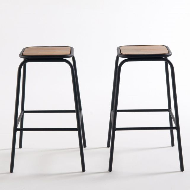 les 25 meilleures id es de la cat gorie tabouret 65 cm sur pinterest hauteur bar hauteur de. Black Bedroom Furniture Sets. Home Design Ideas
