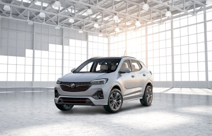 Buick Encore Gx Review And Trim Level Comparison Preferred Vs Essence Buick Encore Buick Buick Sedan