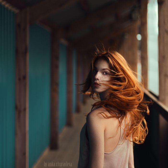 yellow & blue - Anka Zhuravleva arts