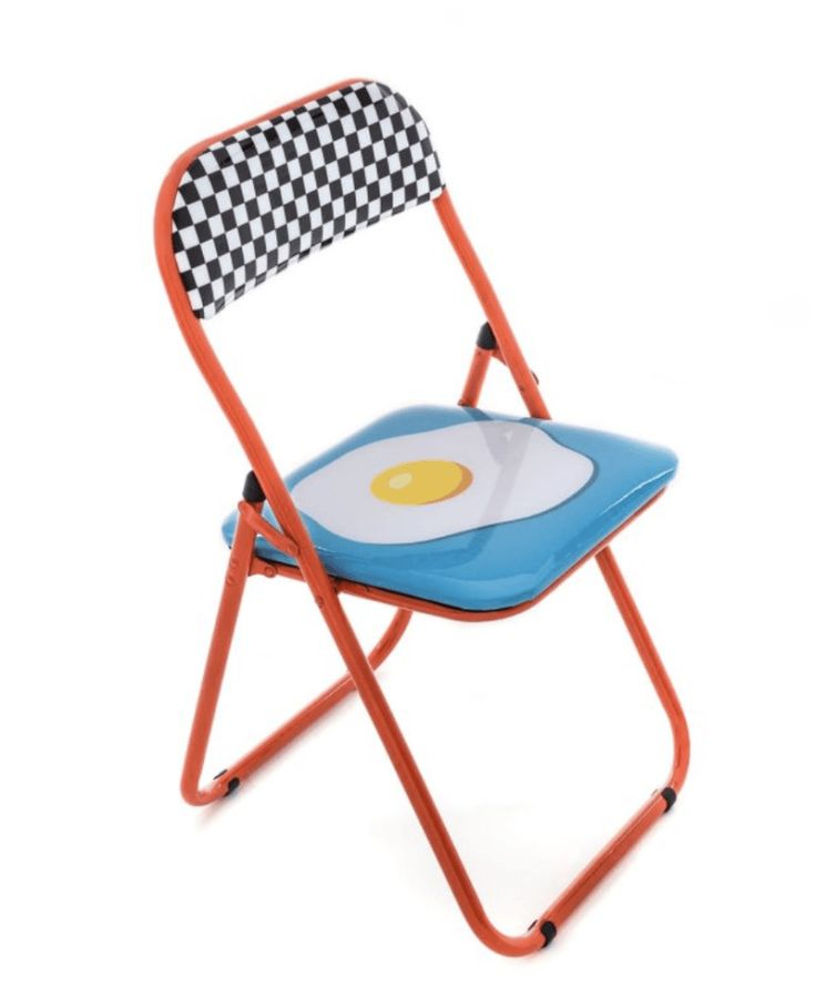 Stylish Folding Chairs Are A Great Space Saving Investment Metallstuhle Coole Stuhle Sessel
