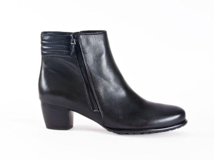 Ellie Dickins Ara boot