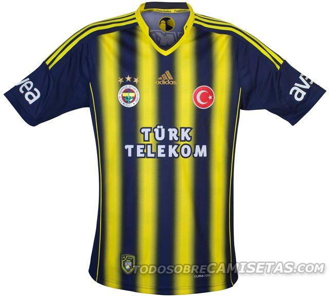Fenerbahçe 2013/14