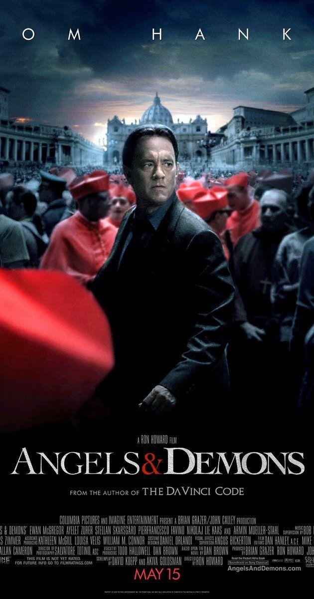 Angels & Demons (2009) - IMDb