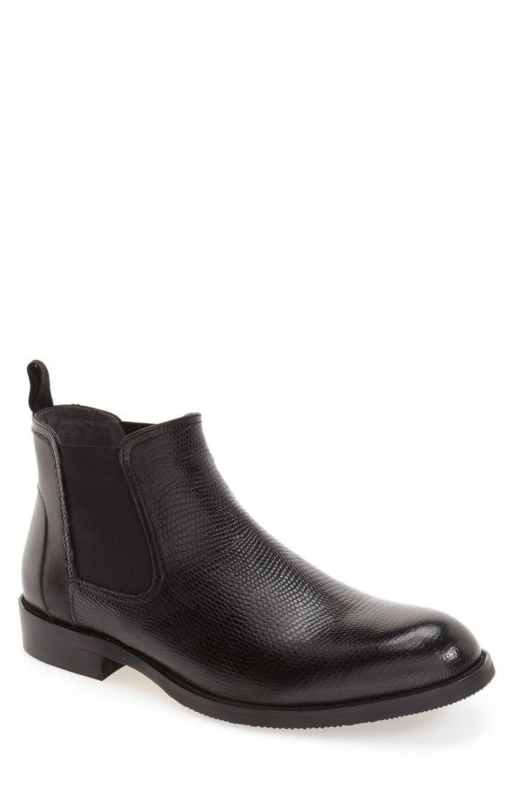 Zanzara 'Pesaro' Chelsea Boot (Men) available at