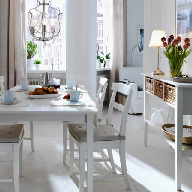 Ikea Ideas And Inspiration Best Of Living Room Dining Decorating Photos For Small Spaceswant The Chandelier My Walk In Closet