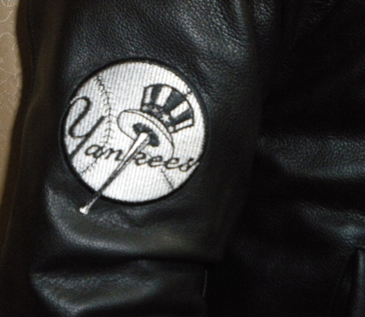 17 Best images about Leather / Wool Varsity Jackets on ...