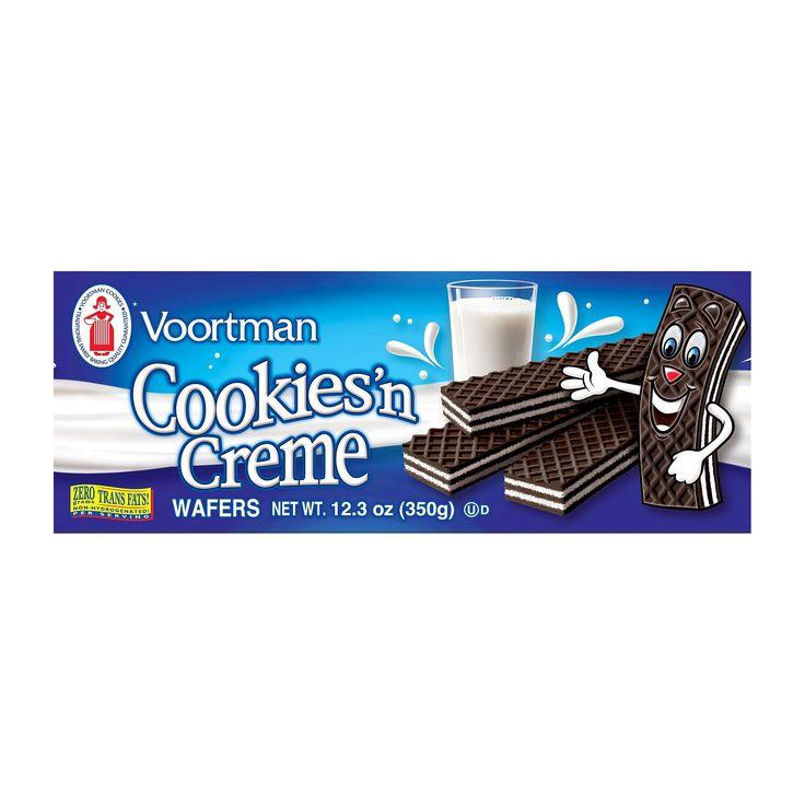 Voortman Cookies & Bars - 12.3 Each